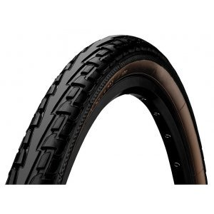 Anvelopa Continental Ride Tour Puncture-ProTection 47-559 ( 26*175 )-negru/maro