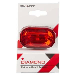 Stop spate cu baterii Smart ''DIAMOND