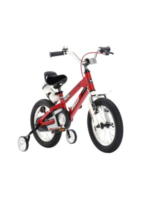 "BICICLETA 12? RoyalBaby ""SPACE NO. 1"