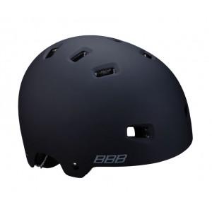 BBB Casca Billy BHE-50 negru mat M