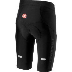 Pantaloni scurti Castelli Velocissimo 4 Negru L