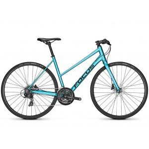 Bicicleta Focus Arriba 3.8 24G TR icebluematt 2019
