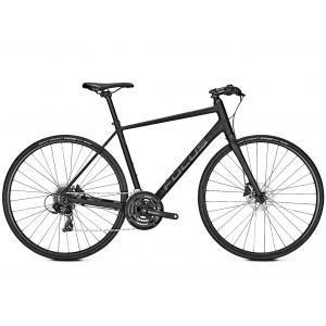 Bicicleta Focus Arriba 3.8 24G magicblackmatt 2019