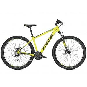 Bicicleta Focus Whistler 3.6 24G 29 citrusgreen 2019 - 520mm (XL)