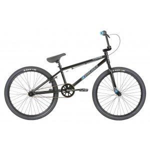 Bicicleta Haro Shredder 24 Pro 300mm Negru 2019