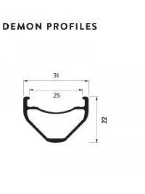 Demon 26'' U1.1