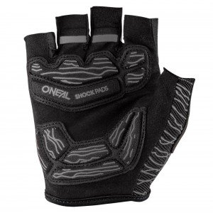 Wired Fingerless MTB negre/gri M/8.5