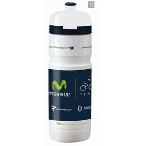 BIDON ELITE TEAM MOVISTAR 750ML